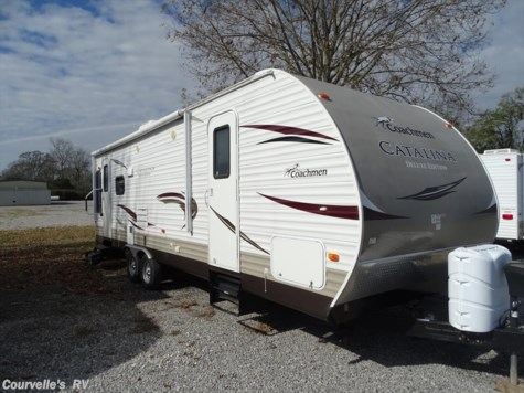 6291 2011 Fleetwood Tioga 24d For Sale In Opelousas La