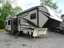 2017 CrossRoads Cruiser Aire CR29SI