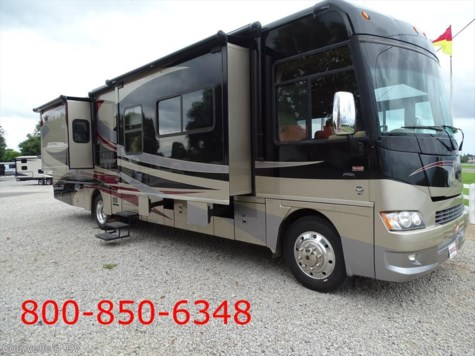 2011 Winnebago Adventurer  37F