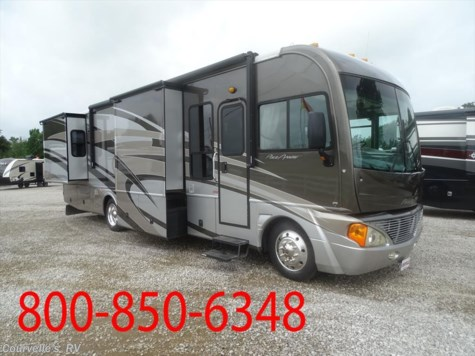 2007 Fleetwood Pace Arrow  PACEARROW 35