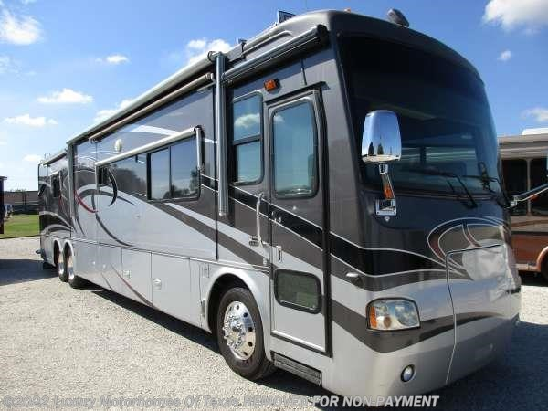 Allegro new and used rvs for sale in texas for Ppl motor homes texas