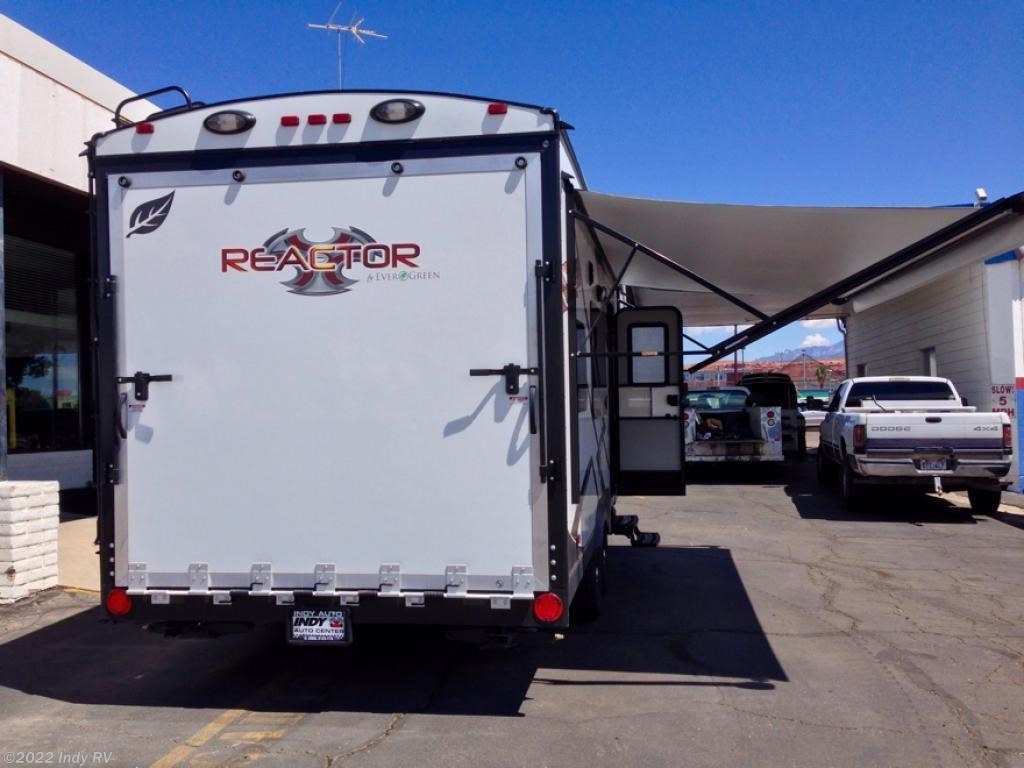 2016 Evergreen Rv Rv Reactor 25fs For Sale In St George