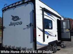 2015 Jayco Octane ZX Super Lite 161SL Front Kitchen Rear Garage