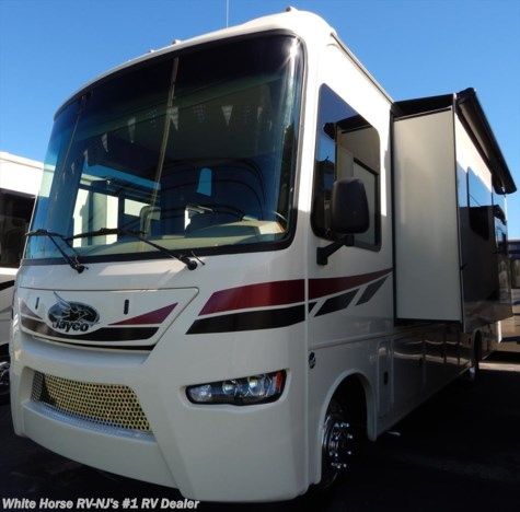 2016 Jayco Precept  35UN Rear Queen Triple Slideout