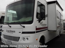 2013 Coachmen Mirada 32BH SE Rear Bunks Double Slide Out