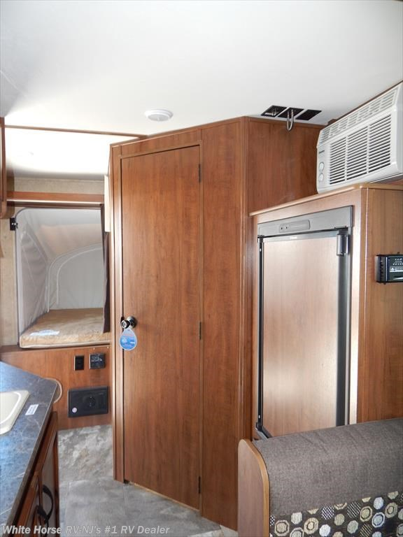 2016 Jayco Rv Jay Feather 7 16xrb Two Drop Down Beds For