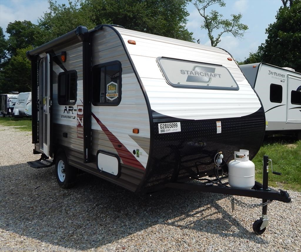 Model Starcraft Ar 1 17rd RVs For Sale
