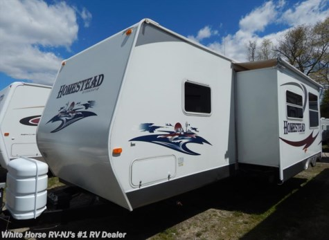 2007 Starcraft Homestead  Lite 282BHS Two Bedroom Double Slideout