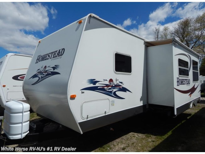rv homestead lite 282bhs two bedroom double slideout for sale