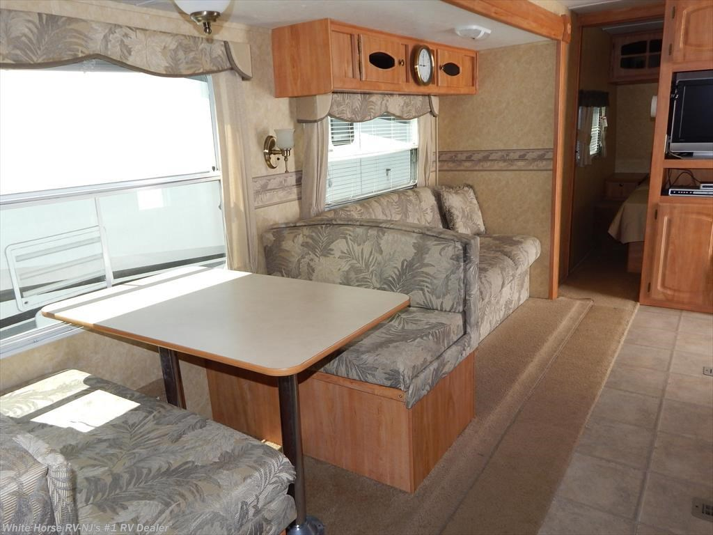2007 starcraft rv homestead lite 282bhs two bedroom double slideout for sale in williamstown nj for Two bedroom travel trailers for sale