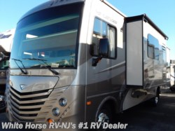 2015 Fleetwood Storm 30L Rear Queen Double Slideout