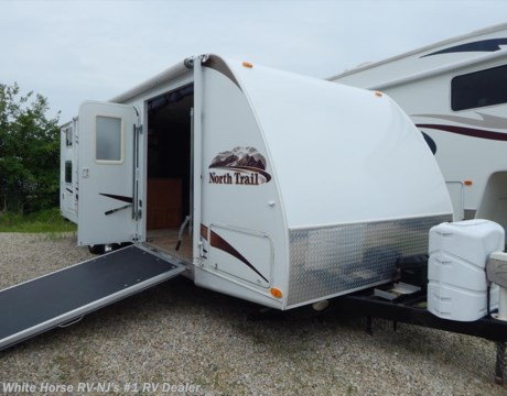 Tt9914 2010 Heartland Rv North Trail 280bh Front