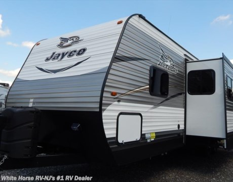 new 2016 jayco jay flight 29bhds 2 bedroom double slideout for sale by