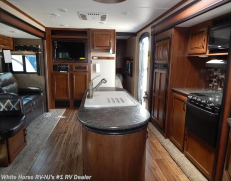 J10401 2016 jayco jay flight 29bhds 2 bedroom double slideout for sale in williamstown nj for Two bedroom travel trailers for sale