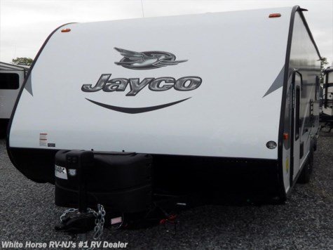 2016 Jayco Jay Feather  213 Front Bunks Rear King Bed Slideout