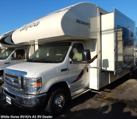 2016 Jayco Redhawk  31XL Two Bedroom Double Slideout