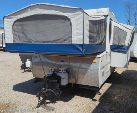 2006 Jayco Select  12HW Dinette Slideout