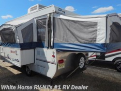 2006 Jayco Select 12HW Dinette Slide-out with A/C