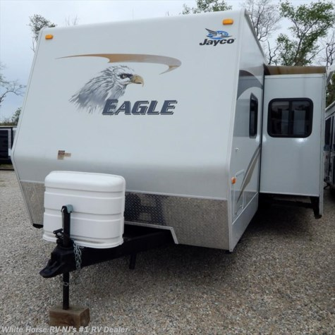 2010 Jayco Eagle  324 BHDS Two Bedroom Double Slideout
