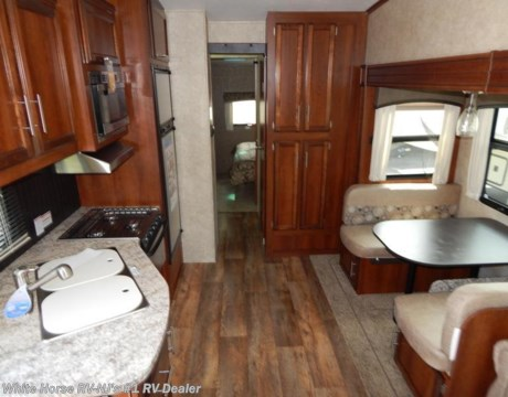 J10866 2017 Jayco Eagle HT 29 5FBDS Two Bedroom Double Slideout For Sale I
