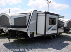 New 2017  Jayco Jay Feather 23F Triple Drop Down Beds w/Dinette Slideout by Jayco from White Horse RV Center in Williamstown, NJ