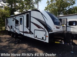 2017 Jayco White Hawk 28DSBH Two Bedroom Sofa/Dinette Slideout