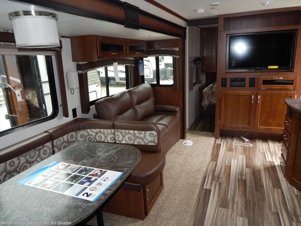 2017 jayco rv jay flight 32bhds 2 bedroom double slideout for sale in