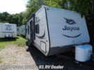 2015 Jayco Jay Feather SLX 264BHW Front Queen Corner Dbl. Bed Bunks