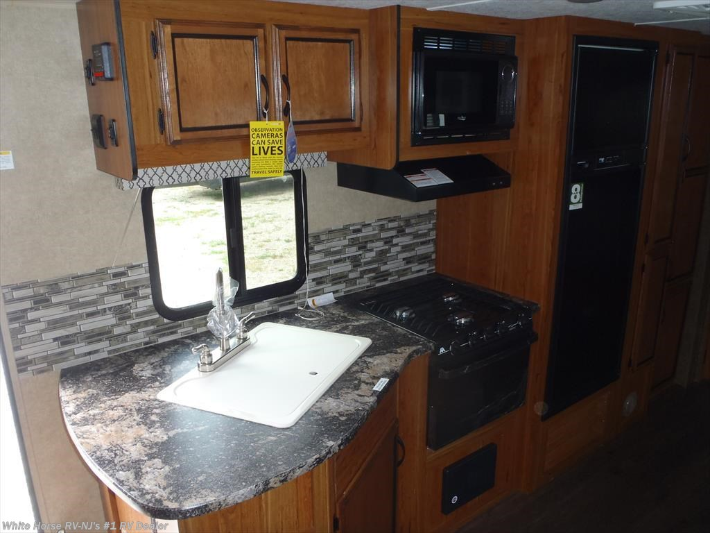 two bedroom u dinette sofa slideo travel trailer for sale in