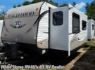 2013 Forest River Wildwood 30FKBS Front Kitchen King Bed Double Slide
