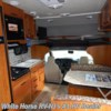 White Horse RV Center (Williamstown) 2017 Redhawk 23XM Rear Queen Double Slideout  Class C by Jayco | Williamstown, New Jersey