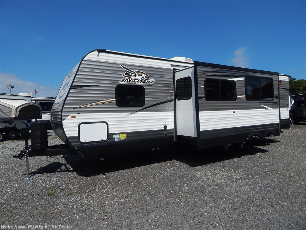 2017 jayco rv jay flight 29bhds 2 bedroom double slideout for sale in
