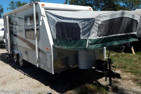 2006 Starcraft Antigua  195CK Double Tent-End Expandable
