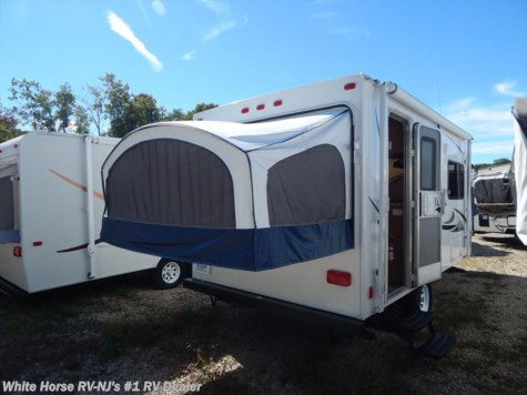 2014 Coachmen Apex  151RBX 2 Drop-Down Beds w/Sofa&Dinette