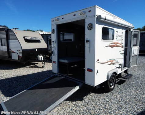 2009 Hyperlite Trailer HLT  15G