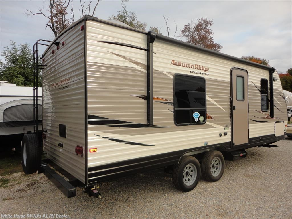 New starcraft autumn ridge travel trailer classifieds for 2 bathroom travel trailer