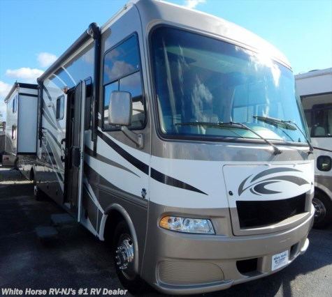 2012 Thor Motor Coach Daybreak  34BD Rear Queen Double Slide w/Bunks