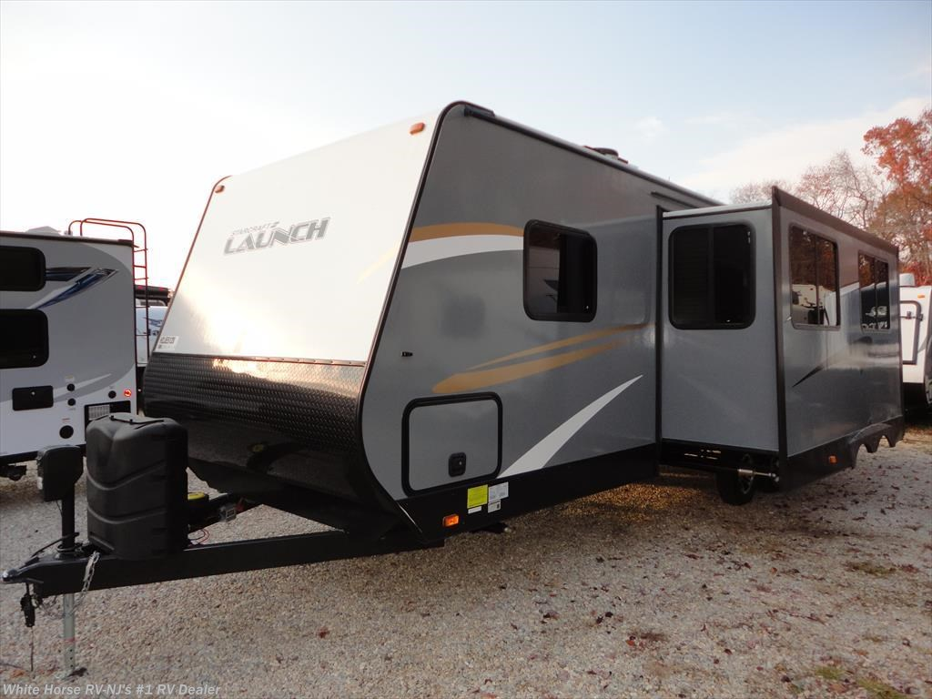 2017 Starcraft Rv Launch Ultra Lite 27bhu 2 Bdrm Slide W Dbl Bed Bunks For Sale In Egg Harbor