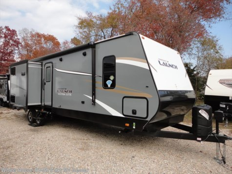 2017 Starcraft Launch  Ultra Lite 31BHT Two Bedroom Double Slideo