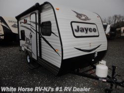 2017 Jayco Jay Flight 154BH SLX Front Dinette/Bed Coner Bunks & Bath