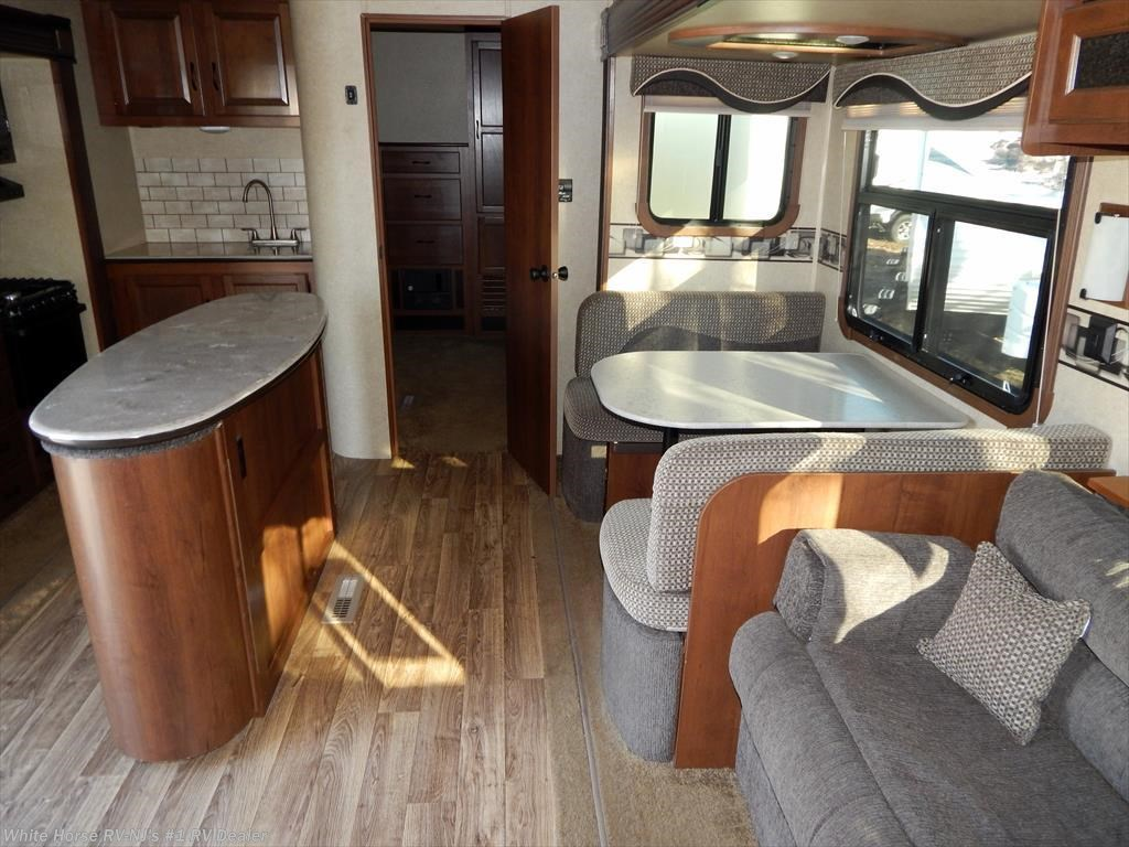 2015 jayco rv eagle 324bhts two bedroom triple slide out for sale in williamstown nj 08094 for Two bedroom travel trailers for sale