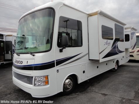 2017 Jayco Alante  31V Rear Queen Double Slideout