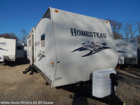 2007 Starcraft Homestead  292RKS Rear Kitchen, Single Slide-out