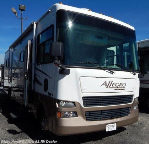 2006 Tiffin Allegro  34WA Double Slide