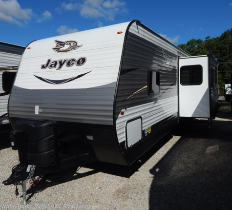 2017 Jayco Jay Flight  29BHDB 2-Bedroom Sofa/U-Dinette Slideout