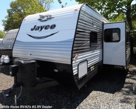 2017 Jayco Jay Flight  28BHBE 2-Bedroom Sofa/U-Dinette Slideout
