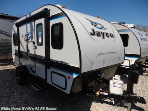 2017 Jayco Hummingbird  16FD Front Dinette, Rear Queen