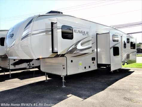 2018 Jayco Eagle HT  30.5MBOK Mid Bunk Rear Living Room Triple Slide