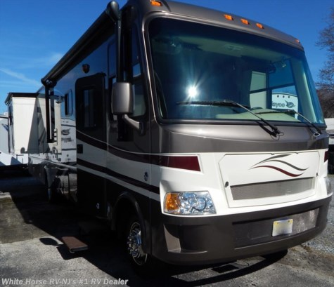 2010 Damon Daybreak  36SD Queen Bed, Double Slide-out