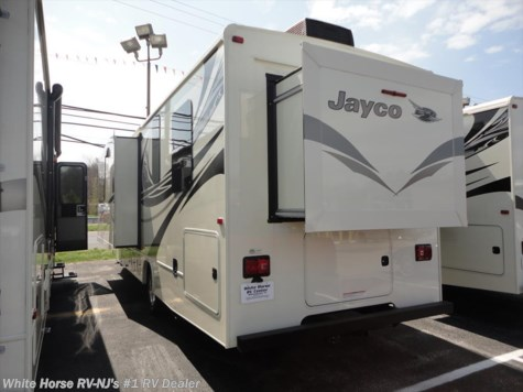 2017 Jayco Greyhawk  29ME Rear Queen Triple Slideout